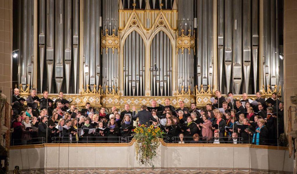 Concert de excepție, duminică seară, la  Basilica Minor Papalis de la Șumuleu Ciuc