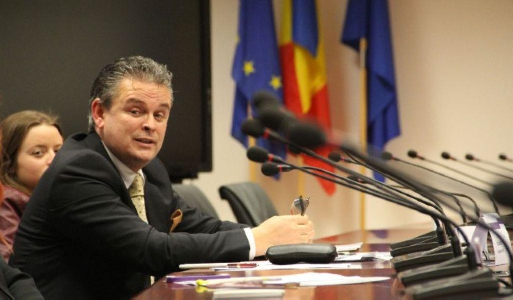"""Ioan Lucian (Uniunea Patronatului Român), despre modificările fiscale:""""Vom încerca să facem ca Guvernul să îşi schimbe această poziţie; greva fiscală poate să fie una dintre variante"""