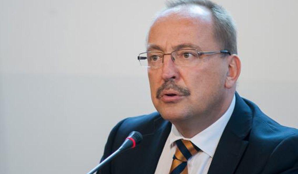 """Németh Zsolt: """"Ungaria doreşte redeschiderea relaţiilor cu România; ultimii cinci ani au decurs în condiţii de ger"""""""