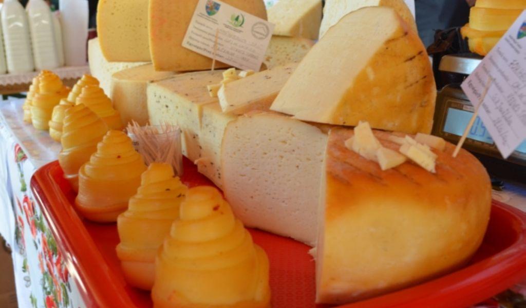 Degustări de produse tradiționale din Harghita la București și Bruxelles, de Ziua națională a produselor agroalimentare românești