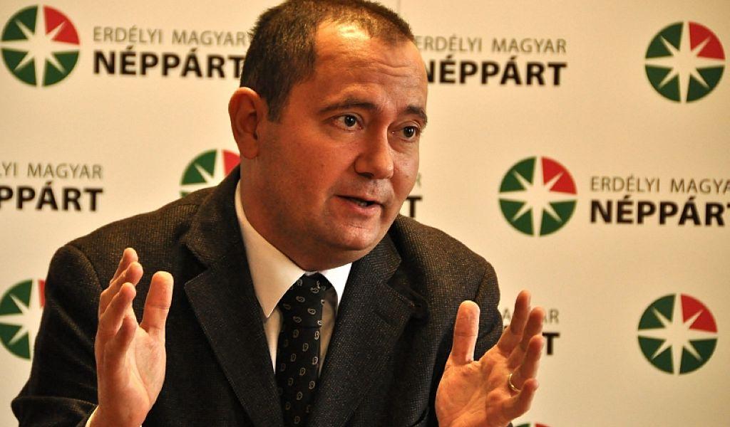 Szilágyi Zsolt reales președinte al Partidului Popular Maghiar din Transilvania